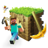 Game Maxi Craft: Pocket Edition APK for Kindle