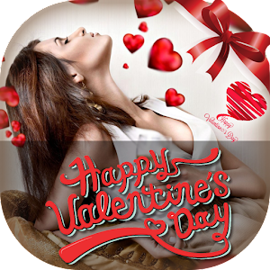 Download Valentine Day Photo Frame For PC Windows and Mac