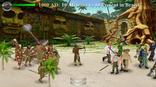 Back Wars For PC
