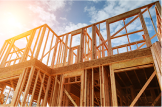 Framing-work-new-home-builds