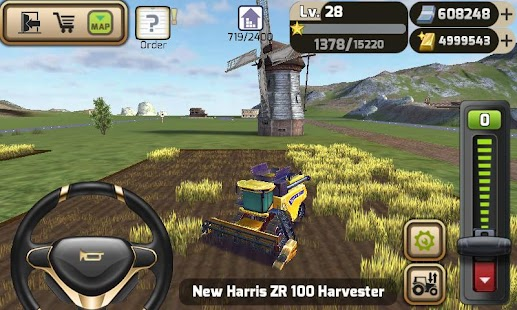 Farming Master 3D Für PC Windows & Mac