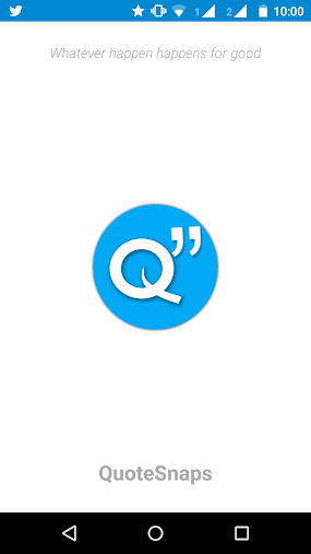 QuoteSnaps APK