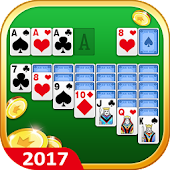 Download Solitaire - Klondike Card Game APK to PC