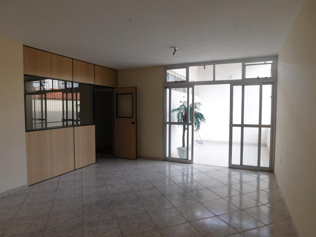 [Casa com comercial para venda e locação - Anhangabaú - Jundiaí/SP]