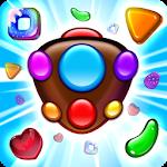 Sugar Candy Mania - Match3 Icon