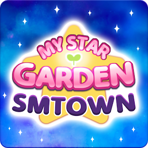 MY STAR GARDEN with SMTOWN For PC (Windows & MAC)