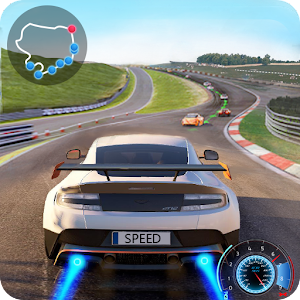 Real City Drift Racing Driving For PC / Windows 7/8/10 / Mac – Free Download