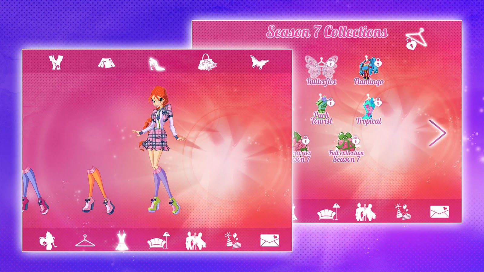 WINX PARTY 2016 Screenshot 1