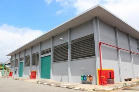 Barracão para Locação - Vila São Leopoldo