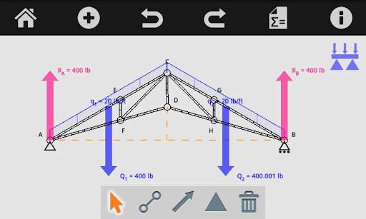 Autodesk ForceEffect screenshot 13