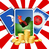 Traditional Lottery APK for Bluestacks