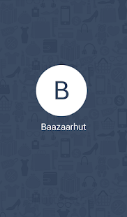 Baazaarhut - screenshot
