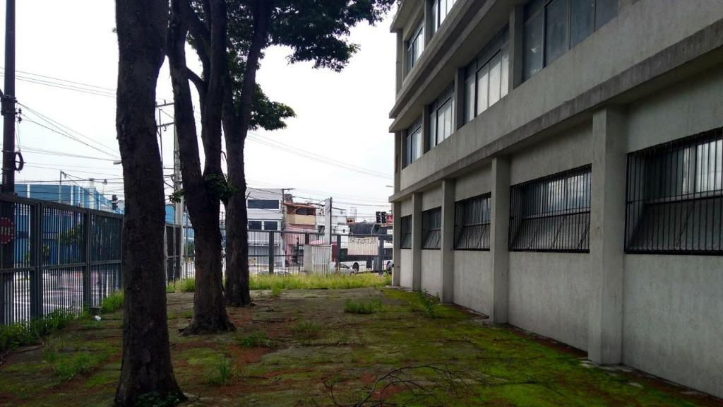 Galpão comercial para locação,São Paulo