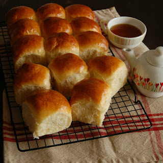 Butter Rolls With Milk Recipes