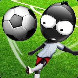 Stickman Soccer - Classic For PC (Windows & MAC)