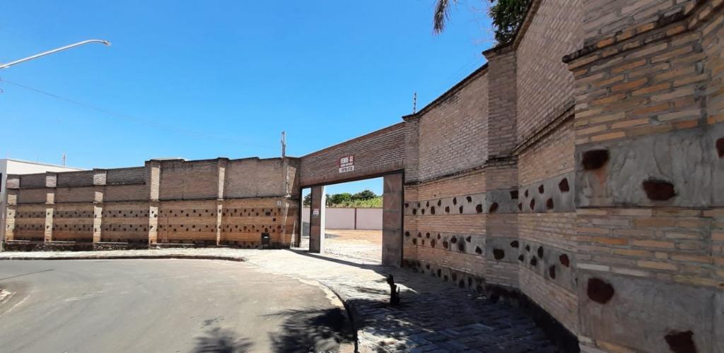 Terreno à venda, 900 m² por R$ 540.000,00 - Quinta Boa Esperança - Uberaba/MG