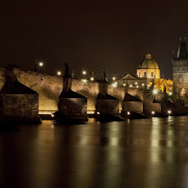 Prague by Robert Benčík - Buildings & Architecture Public & Historical