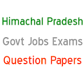 HP Govt. Jobs Question Papers APK for Bluestacks