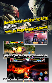 BIMA-X APK screenshot thumbnail 7