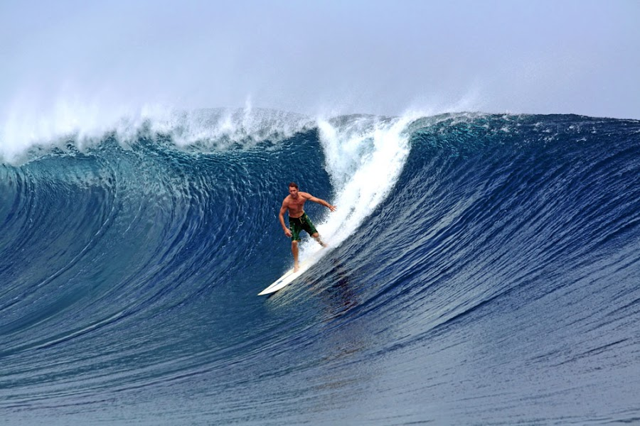 Mentawai Islands Surfer by Paul Kennedy - Sports & Fitness Surfing ( surfing, surfer, waves, wave, surf )