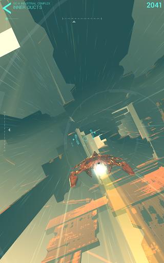 Hyperburner screenshot 10
