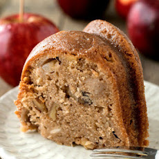Best Apple Cake Ever