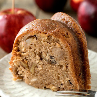 Red Delicious Apple Cake Recipes