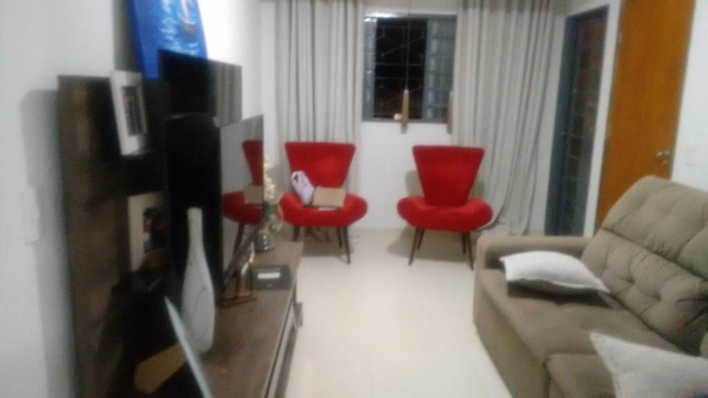 Apartamento à venda, 80 m² por R$ 230.000,00 - Olinda - Uberaba/MG
