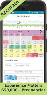 Fertility Friend Ovulation App for pc