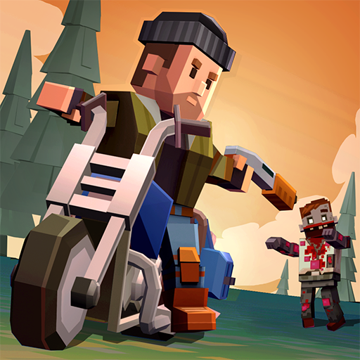 Cube Survival Story APK Cracked Download
