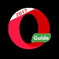 App New Opera Mini Beta 2017 Guide APK for Kindle