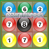 Download Ball Pool 8 Puzzle Game APK on PC