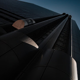 by Fabio Pelosi - Buildings & Architecture Office Buildings & Hotels