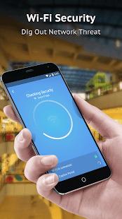 Download Full GO Security, Antivirus AppLock 1.17.0 APK