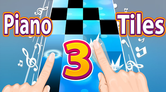 Piano Tiles 3 - screenshot