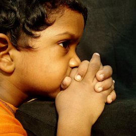 by Premkumar Antony - Babies & Children Child Portraits