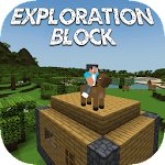 Exploration Block : Zombie Craft For PC / Windows / MAC