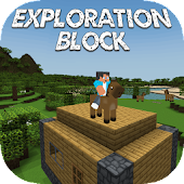 8.  Exploration Block : Zombie Craft