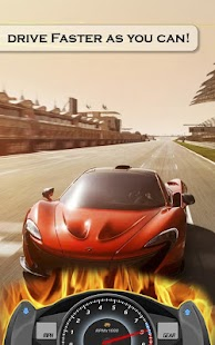 Real Car Fast Racing - screenshot