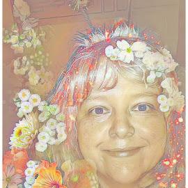 by Helen Andrews - Digital Art People (  )