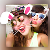App LookMe Camera - Funny Snap Pic APK for Kindle