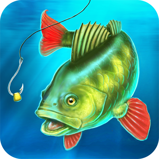 Fishing World (game)