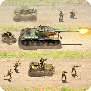 Trench Assault For PC (Windows & MAC)