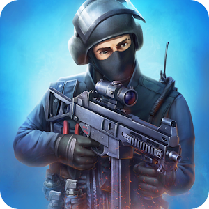 Crime Revolt - 3D Online Shooter For PC (Windows & MAC)