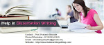 Top quality dissertation writing services in Nagpur
