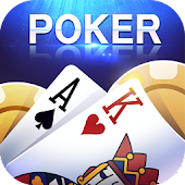 APK Game Pocket-Poker for BB, BlackBerry