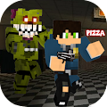 Game Block Pizza Five Nights apk for kindle fire
