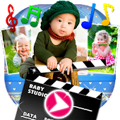 Free Slideshow Maker for Baby APK for Windows 8