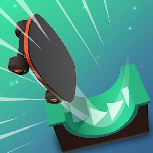Flippy Skate For PC (Windows & MAC)