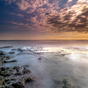 Batu Bolong beach by Agung Hendramawan - Landscapes Waterscapes ( #travelphotography, #travels, #travel )